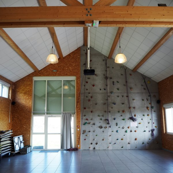 Salle multi-activités